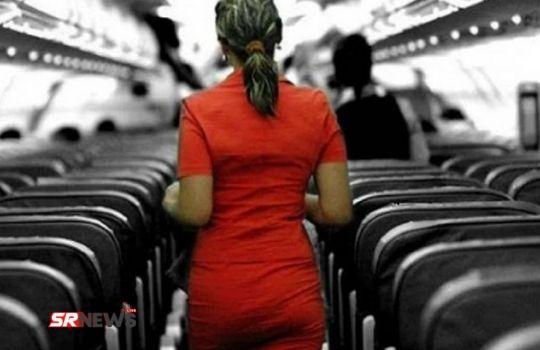 air hostess