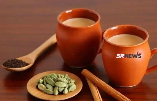 dont mix chai and ilaichi