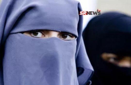 muslim ladki burka kyo phnti hai