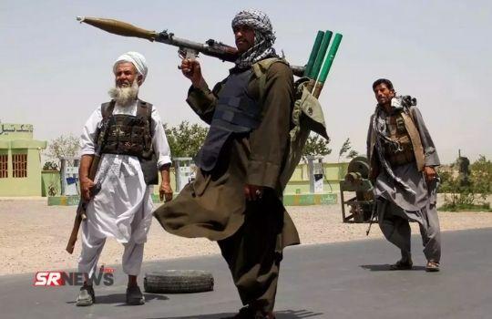 Afganistan news