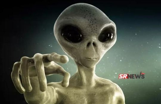 Britain Aliens News