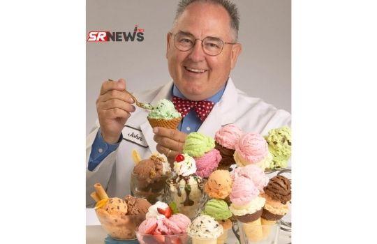 Earning through Ice Cream