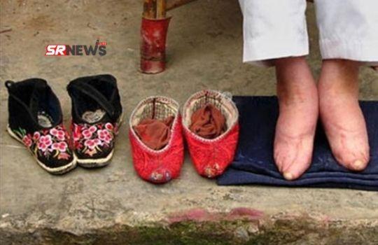 Foot Binding Practice in HIndi (1)