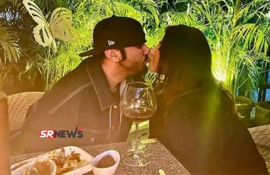 Honey Singh Wife