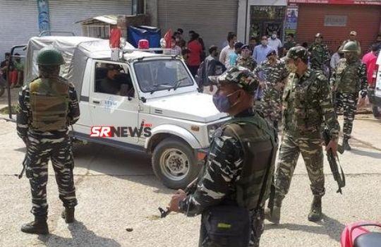 Jammu kashmir local news