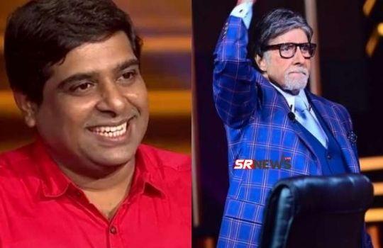 KBC Contestant Deshbandhu Pandey