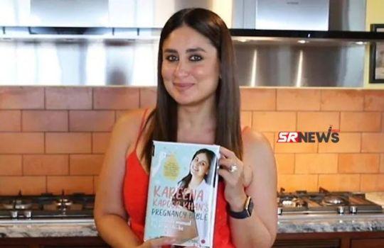 Kareena Kapoor New Book Pregnancy Bible