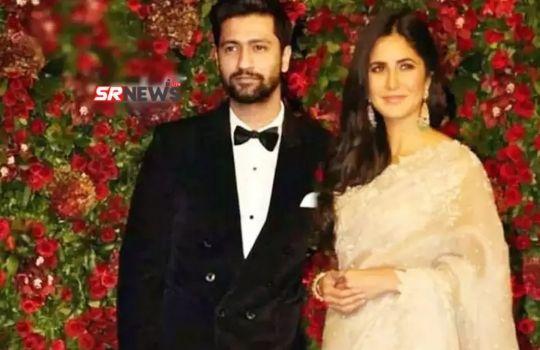 Katrina Kaif Vicky Kaushal Gets Engaged