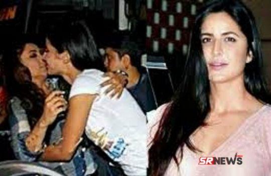 Katrina kaif Rani Mukherji