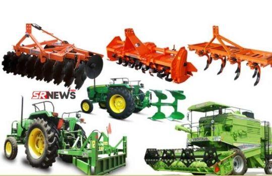Kisanon ko milenge Tractor