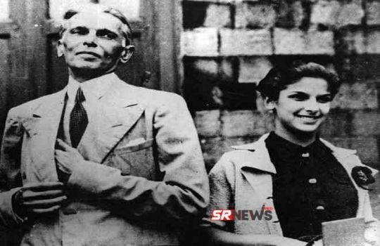 Mohammad Ali Jinnah Daughter