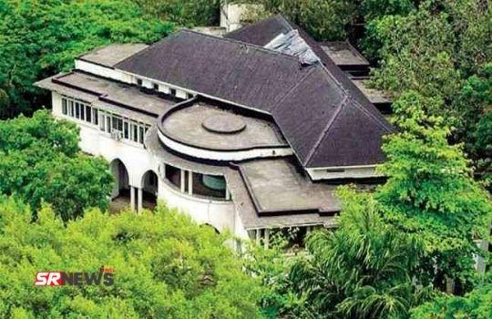 Mohammad Ali Jinnah Mumbai House