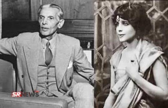 Mohammad Ali Jinnah wife