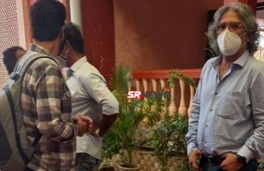 OMG 2 Movie Shooting in Mahakal