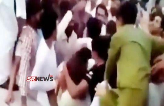 Pakistan Viral Video