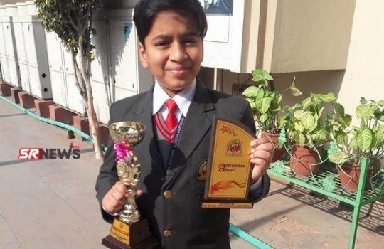 Tanish Mittal Success Story