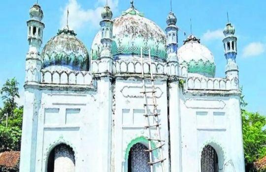 Bihar ki masjid