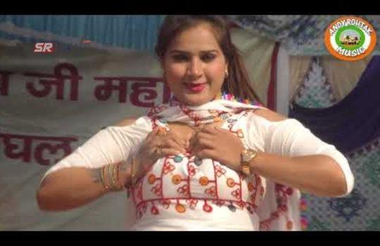 Dancer Priyanka Choudhury