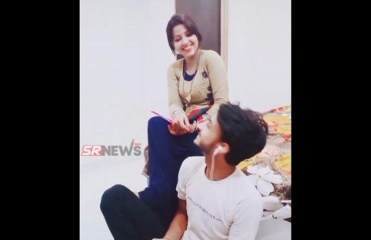 Devar Bhabhi funny video
