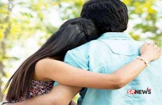 Devar Bhabhi love during ludo game