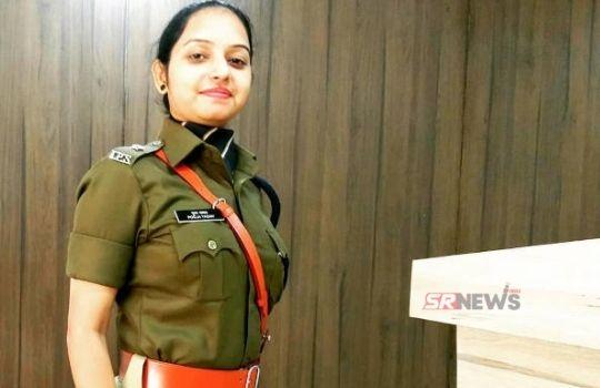 IPS Pooja Yadav Story in Hindi