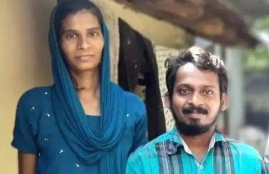 Kerala Love Story in hindi