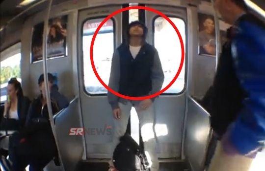 Metro Funny video