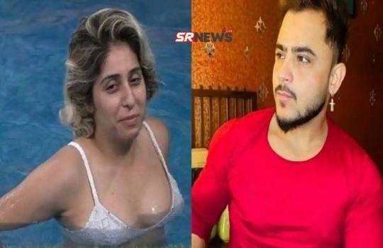Millind Gaba Neha Bhasin Bigg Boss OTT