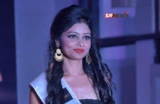 Miss India Pari Paswan