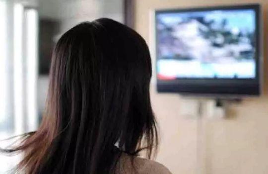 Movie watching job