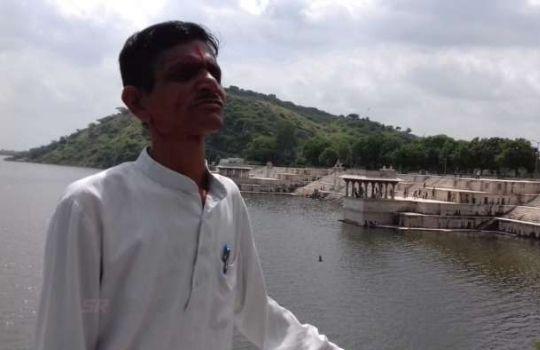 Rajasthan Nou Chuki Jhil