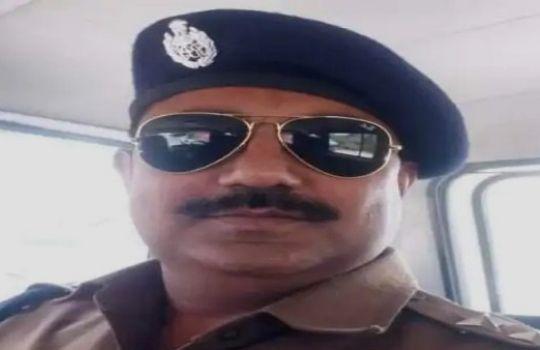 Rajasthan dsp