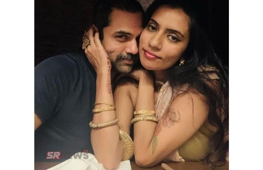 Shilo Shiv Suleman with Abhay Deol