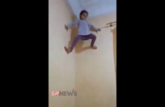 Spider man girl