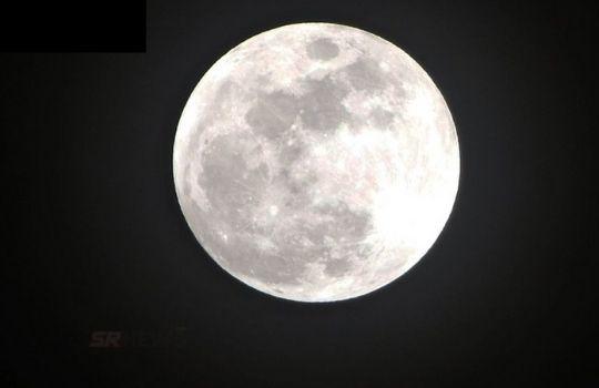 Surat Business man purchase land on moon