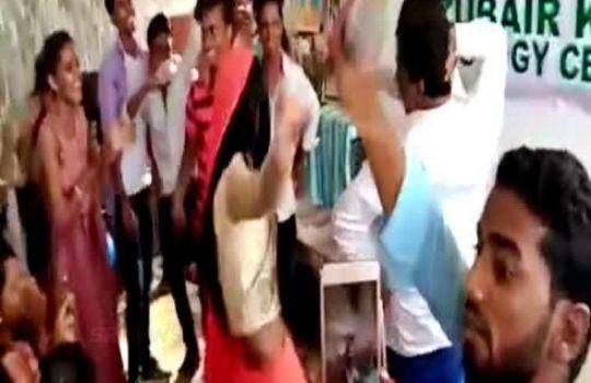 Teachers day viral video