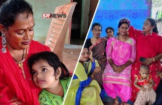 Transgender women manisha story in hindi