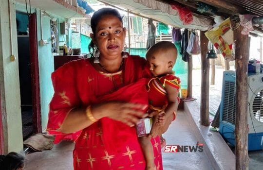 Transgender women manisha story