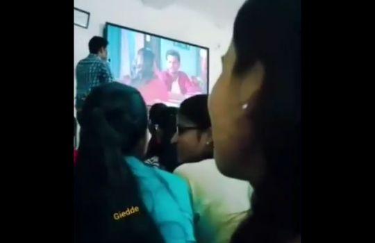 Tuition ka funny viral video