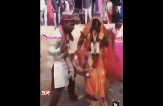 Wedding Dance Viral Video