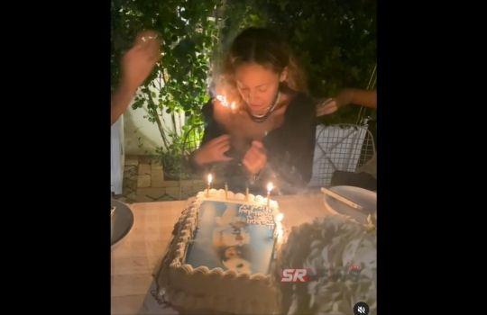 cake viral video