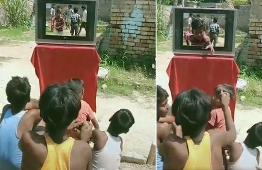 cricket funny video