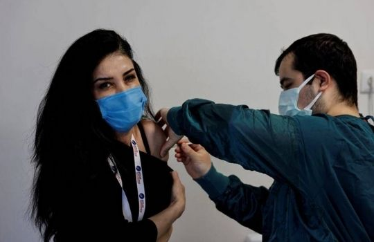 india vaccination