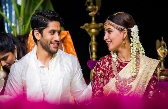 naga chaitanya with wife