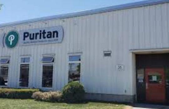 puritan factory news