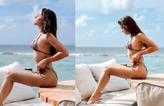Alaya F Maldives Photo