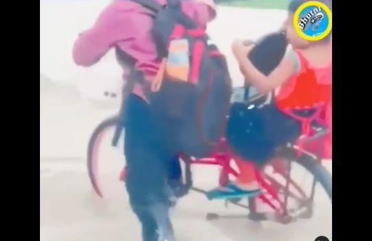 Bhai Bahan Ka video