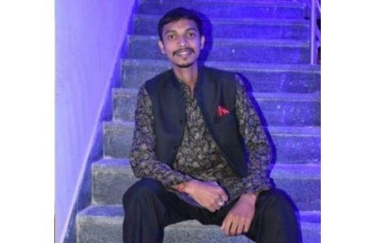 Jayant Kandoi Story