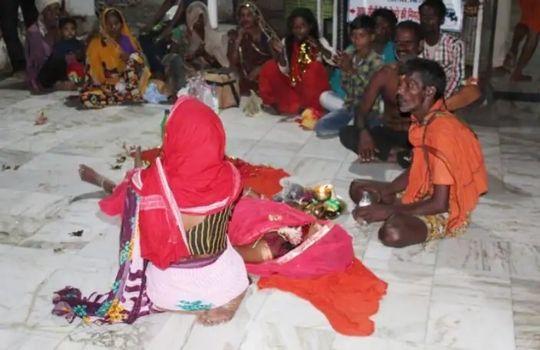 Maihar Devi Mandir