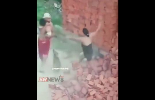 Mother Child Viral video